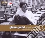 Bach - glenn gould plays bach (prestige cd musicale di Glenn Gould