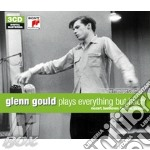 Vari-gould plays everything but bach(pre cd musicale di Glenn Gould