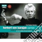 Bizet - carmen (versione senza libretto) cd musicale di Georges Bizet