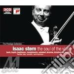 Vari- stern soul of the violin(prestige cd musicale di Isaac Stern