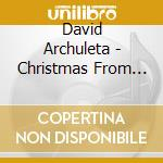 Christmas cd musicale di David Archuleta