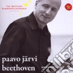 Beethoven - sinfonia n. 9 cd musicale di Paavo Jarvi