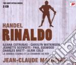 Handel:rinaldo (sony opera house) cd musicale di MALGOIRE