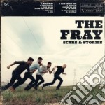 Scars & stories cd musicale di The Fray