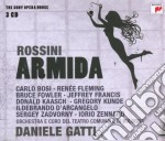 Rossini: armida - the sony opera house cd musicale di Daniele Gatti