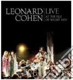 LIVE AT THE ISLE OF WIGHT 1970 CD+DVD     cd musicale di Leonard Cohen