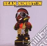 TOMORROW cd musicale di Sean Kingston