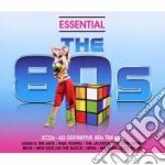 Essential 80s: cd musicale di Artisti Vari