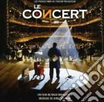 LE CONCERT                                cd musicale di Armand Amar