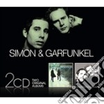 Bookends/sounds of silence cd musicale di SIMON & GARFUNKEL