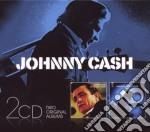 At s.q./at f.p.-box 2cd 09 cd musicale di Johnny Cash