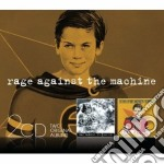 Rage against the machine/evil empire cd musicale di Rage against the mac