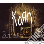 Issues/take a look in the mirror cd musicale di Korn