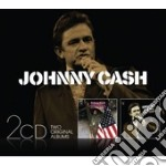 At m./america-box 2cd 09 cd musicale di Johnny Cash