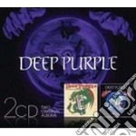 Battle../slaves..-2cd 09 cd musicale di DEEP PURPLE