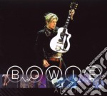 A REALITY TOUR cd musicale di David Bowie