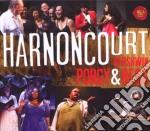Gershwin: porgy & bess cd musicale di Nikolau Harnoncourt