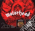 1916/march or die cd musicale di Motorhead