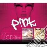 Missundaztood/can't take me home cd musicale di Pink