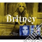 Two orig.alb.2cd 09 cd musicale di BRITNEY SPEARS