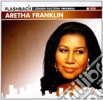 I grandi succ.2cd 0 cd musicale di Aretha Franklin