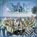 Gran Combo De Puerto Rico - Sin Salsa No Hay Paraiso cd musicale di Combo Gran