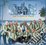 Sin salsa hay paraiso cd musicale di Combo Gran