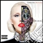 Bionic cd musicale di Christina Aguilera