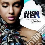 THE ELEMENT OF FREEDOM - DELUXE EDITION (CD+DVD) cd musicale di Alicia Keys