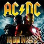 AC/DC - IRON MAN 2 (CD+DVD) cd musicale di AC/DC
