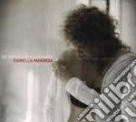 HO IMPARATO A SOGNARE  CD+DVD             cd musicale di Fiorella Mannoia