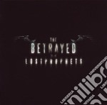 THE BETRAYED cd musicale di LOSTPROPHETS