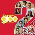 GLEE: THE MUSIC VOLUME 2                  cd musicale di ARTISTI VARI