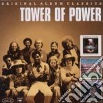 ORIGINAL ALBUM CLASSICS                   cd musicale di TOWER OF POWER