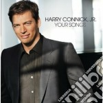 YOUR SONGS - ITALIAN VERSION              cd musicale di CONNICK HERRY JR.