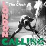 LONDON CALLING - 30th ANNIVERSARY EDITION (CD+DVD) cd musicale di CLASH