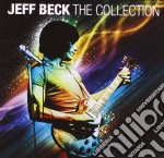 The collection cd musicale di Jeff Beck