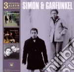 ORIGINAL ALBUM SERIES                     cd musicale di SIMON & GARFUNKEL