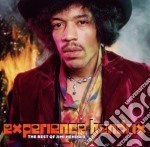 EXPERIENCE HENDRIX: THE BEST OF JIMI HENDRIX cd musicale di Jimi Hendrix