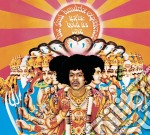 AXIS: BOLD AS LOVE CD+DVD                 cd musicale di Jimi Hendrix