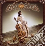 UNARMED - BEST OF 25TH ANNIVERSARY        cd musicale di HELLOWEEN