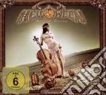 UNARMED - BEST OF 25TH ANNIVERSARY - CD+  cd musicale di HELLOWEEN