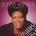 The greatest hits cd musicale di Dionne Warwick