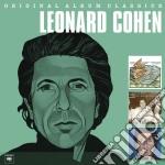 Original album classics cd musicale di Leonard Cohen