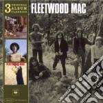 ORIGINAL ALBUM CLASSICS                   cd musicale di Fleetwood Mac