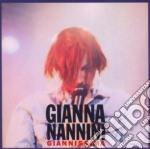 GIANNISSIMA                               cd musicale di Gianna Nannini