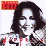 DISPETTO                                  cd musicale di Gianna Nannini