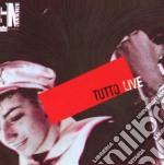 TUTTO LIVE                                cd musicale di Gianna Nannini