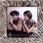 Something cd musicale di Chairlift