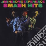 SMASH HITS                                cd musicale di Jimi Hendrix